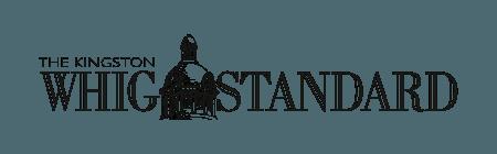 The Kingston Whig-Standard Logo