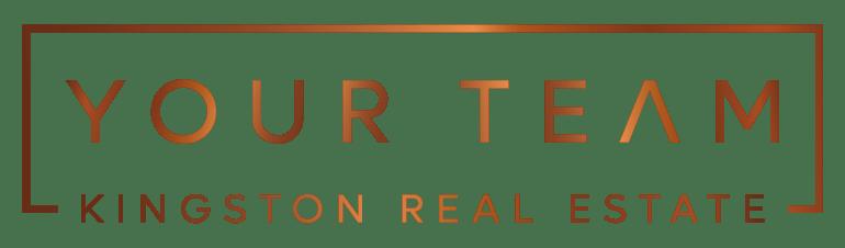 Your Team Kingston Logo